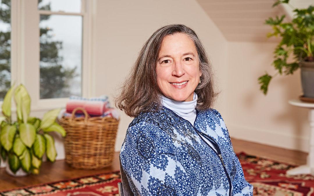 Terry Ann Scriven
