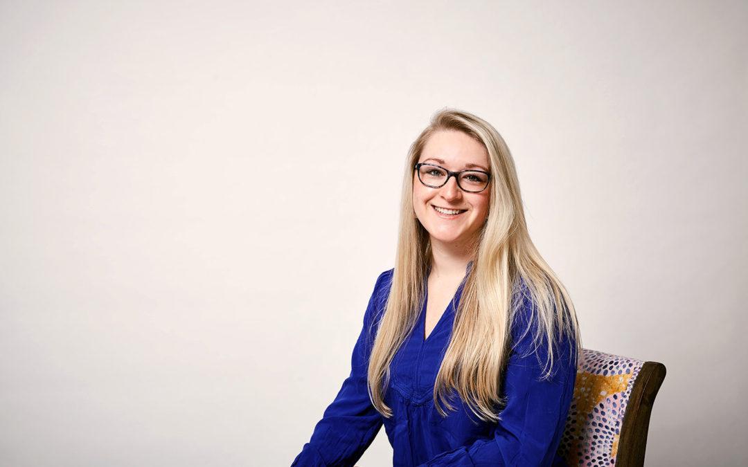 Leah Chamberlin