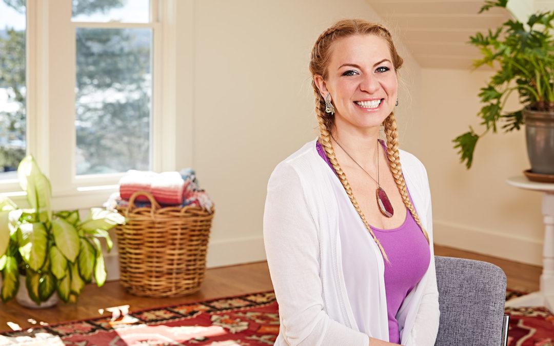 Lara Nordenson
