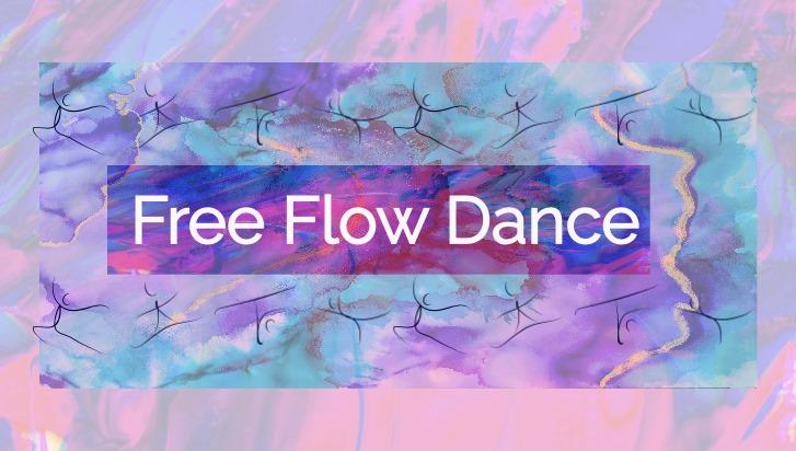 Free Flow Dance
