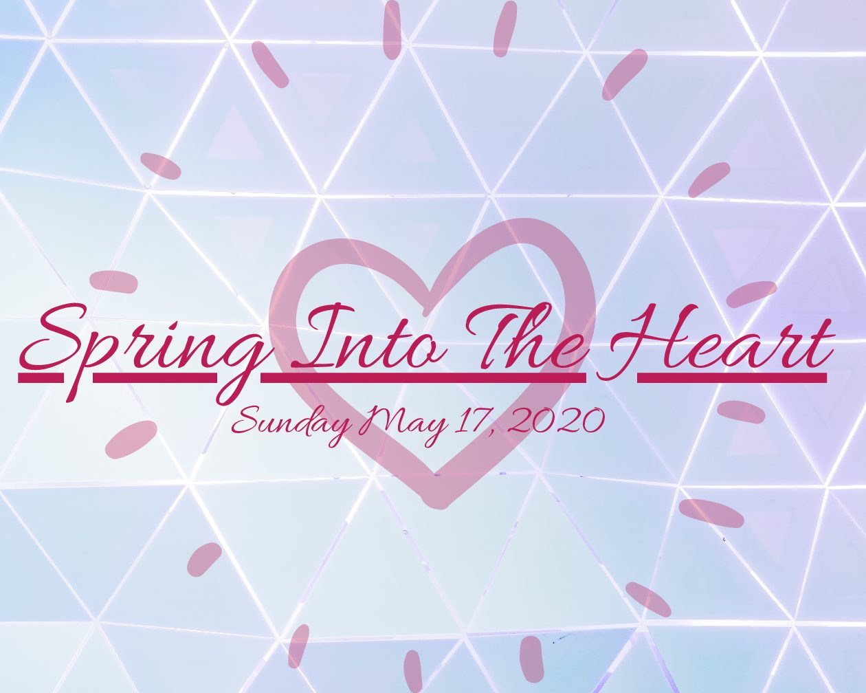 Spring into the Heart